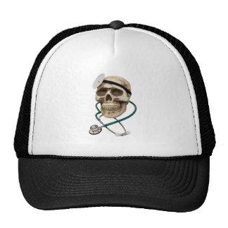 DrSkull052409 Mesh Hats