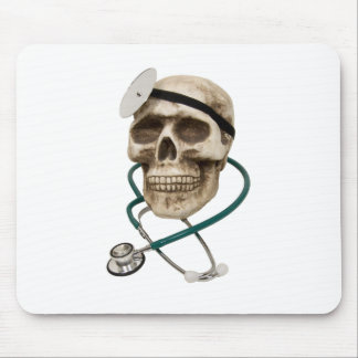 DrSkull052409 Mouse Pad