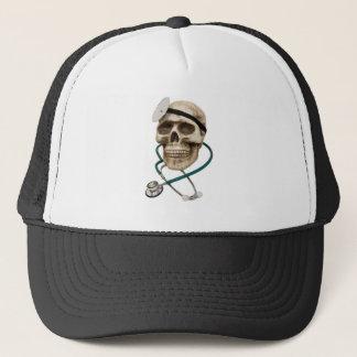 DrSkull052409 Trucker Hat