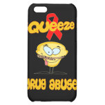 Drug Abuse iPhone 5C Cases