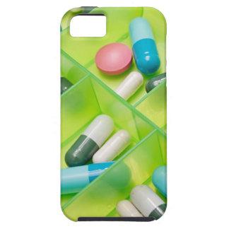 Drug box iPhone SE/5/5s case