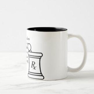 Drug Dealer Mug