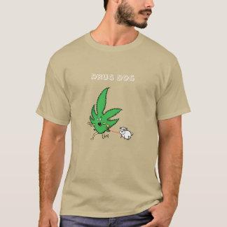 Drug Dog T-Shirt