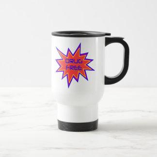 Drug Free Mugs