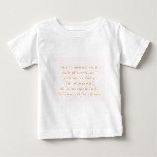 DRUG MEETING2 BABY T-Shirt