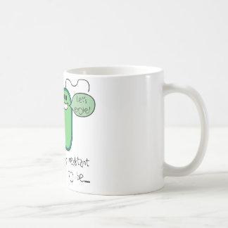 Drug Resistance Coffee Mug
