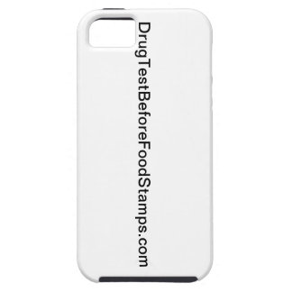 Drug test before food stamps gifts! iPhone SE/5/5s case