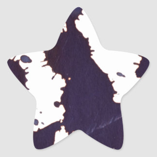 drugging drips, from a height star sticker