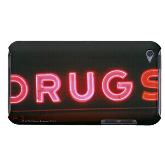 Drugs Case-Mate iPod Touch Case