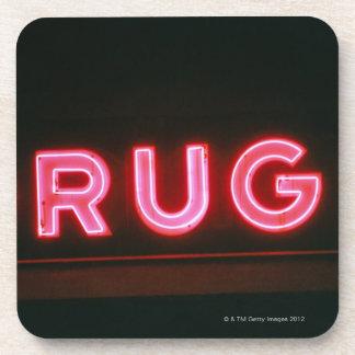 Drugs Coaster