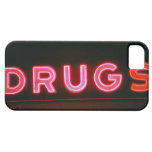 Drugs iPhone SE/5/5s Case