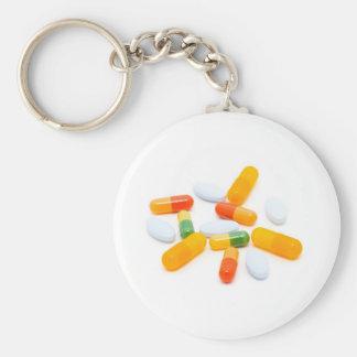Drugs Keychain