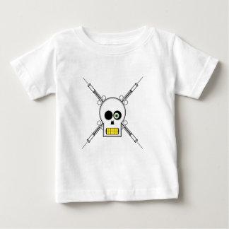 drugs kill. baby T-Shirt