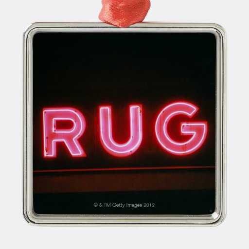 Drugs Metal Ornament