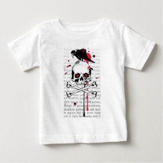 Drugs N Death Baby T-Shirt