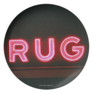 Drugs Plate
