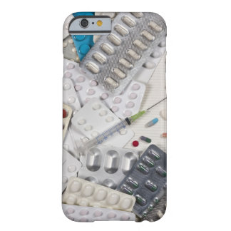 Drugs used in the treatment of medical barely there iPhone 6 case