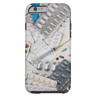 Drugs used in the treatment of medical tough iPhone 6 case