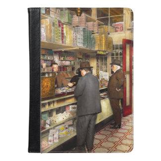 Drugstore - Exact change please 1920 iPad Air Case