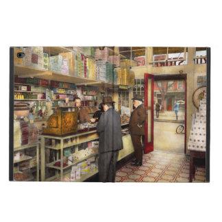 Drugstore - Exact change please 1920 Powis iPad Air 2 Case