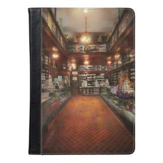 Drugstore - G.W. Armstrong drug store 1913 iPad Air Case