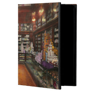 Drugstore - G.W. Armstrong drug store 1913 iPad Air Cover