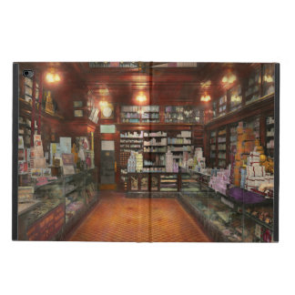 Drugstore - G.W. Armstrong drug store 1913 Powis iPad Air 2 Case