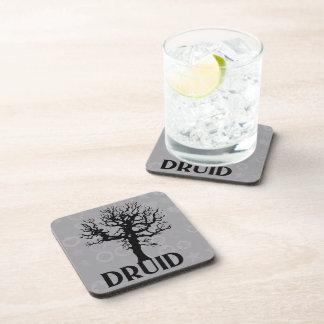Druid Drink Coaster