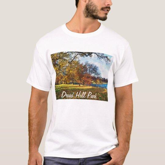 Druid Hill Park T-Shirt