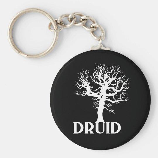 Druid Keychain