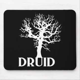 Druid Mouse Pad