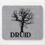 Druid Mouse Pads