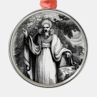 Druid Pendant Ornament