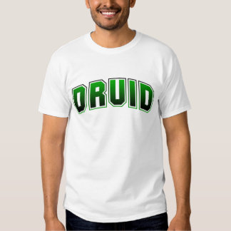 DRUID T SHIRT