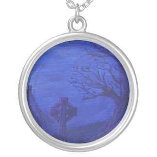 Druid Tree Hill Necklace