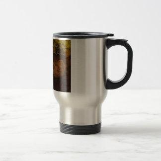 Druid Vows Coffee Mug