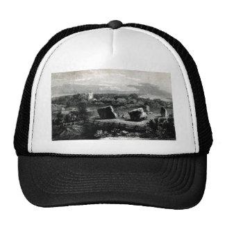 Druidical Temple Avebury Hats