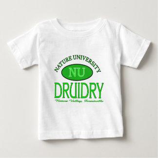 Druidry University Baby T-Shirt