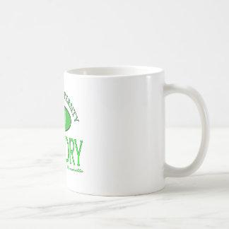 Druidry University Coffee Mug