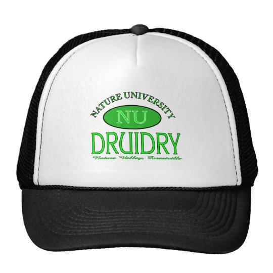Druidry University Trucker Hat
