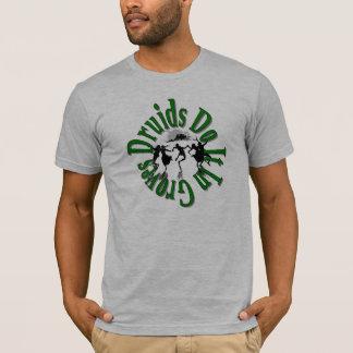 Druids Do It T-Shirt
