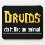 Druids Mousepad