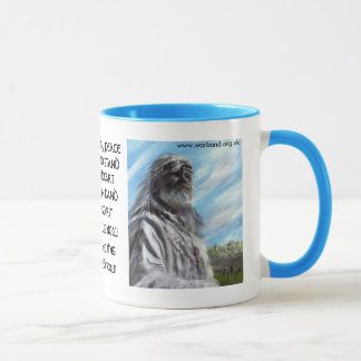 Druid's Prayer Mug