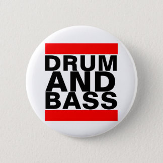 Drum and Bass Button