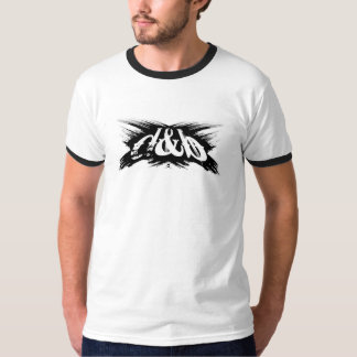 Drum and Bass T Shirt
