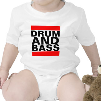 Drum and Bass Bodysuit