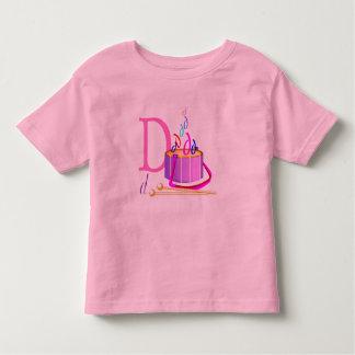 Drum Baby T- Shirt