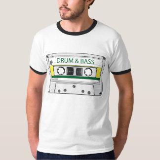 Drum & Bass Mix Tape Shirt