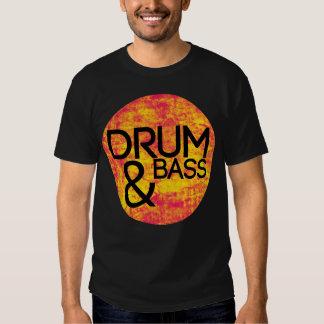 Drum & Bass Shirt