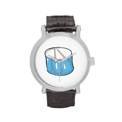 drum blue handdrawn look.png wristwatches